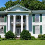 John Fry House